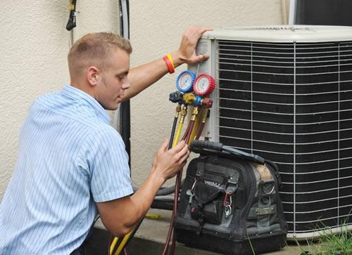 Residential Emergency Home Repair Atlanta Reconatl